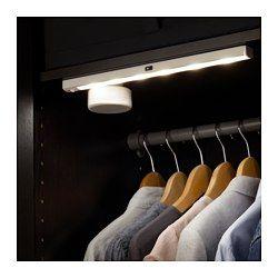 STÖTTA Baguette lumineuse LED - IKEA