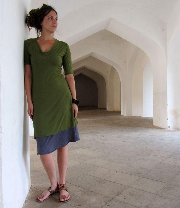 Gaia Conceptions   Hampi Short Dress