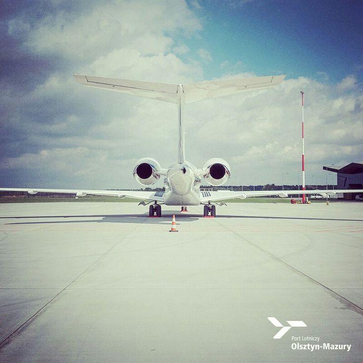 #mazuryairport #mazurylotnisko #airport #lotnisko #szymany #szymanylotnisko #loty www.mazuryairport.pl