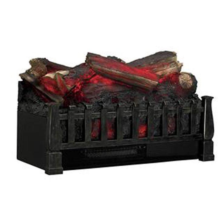 "Duraflame 20"" - Infrared Electric Fireplace Log Set (DFI-030ARU)"