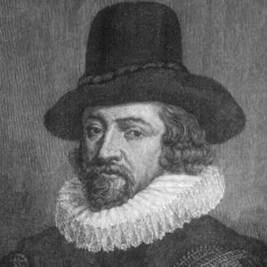 Sir Francis Bacon Philosopher     BIRTHDAY January 22, 1561 BIRTHPLACE England DEATH DATE Apr 9, 1626  (age 65) ABOUT Renaissance humanist author and philosopher who introduced the Baconian method. TRIVIA FACT He was called the Father of Empiricism; he was knighted in 1603. FAMILY LIFE He married Alice Barnham on May 10, 1606, when he was 45 and she was 14. ASSOCIATED WITH He was just as famous an author during the Renaissance as Leonardo da Vinci was as a scientist.