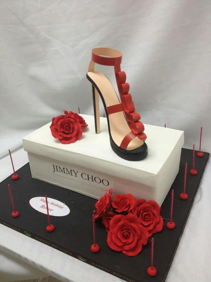 103 best images about cake design for fashion cakes