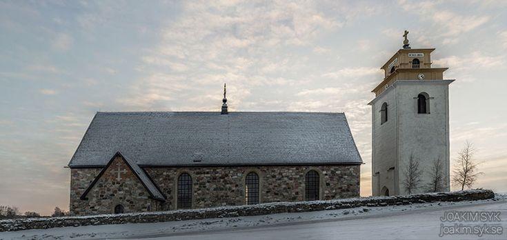 Gammelstads kyrka, Luleå
