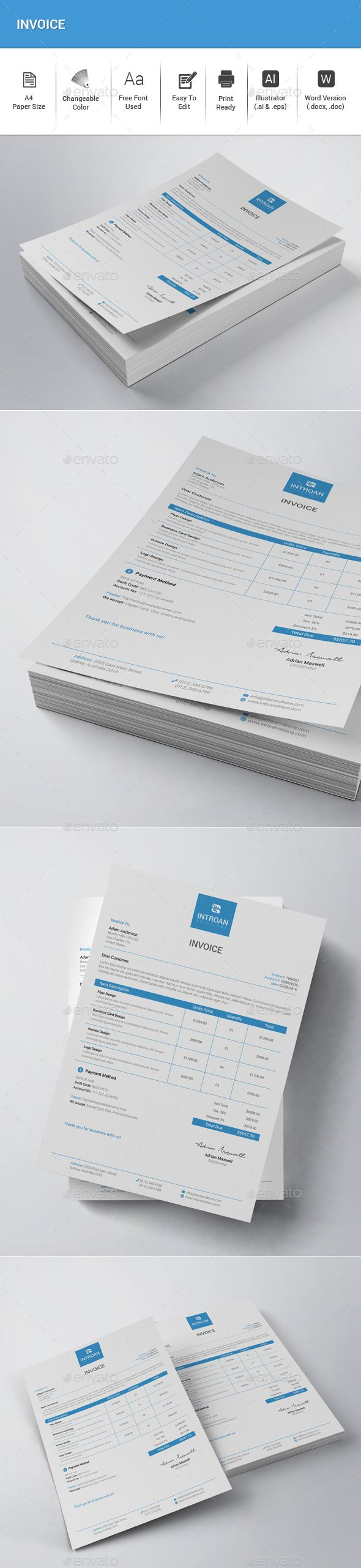 best ideas about lance invoice template invoice