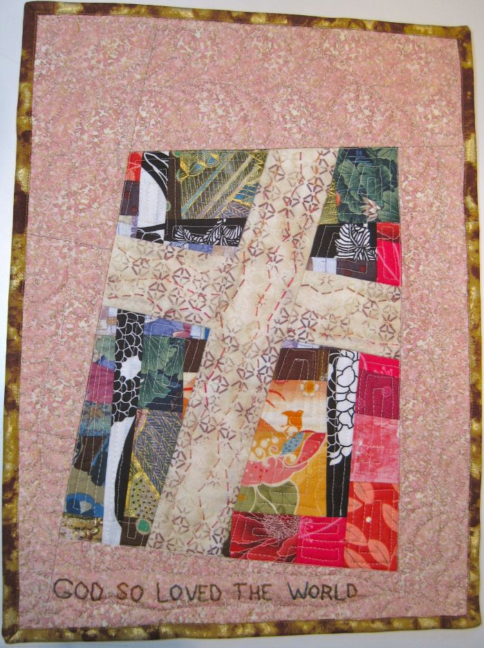 40 best Debby Schnabel Quilts images on Pinterest | Textiles ... : quilting signature tags - Adamdwight.com