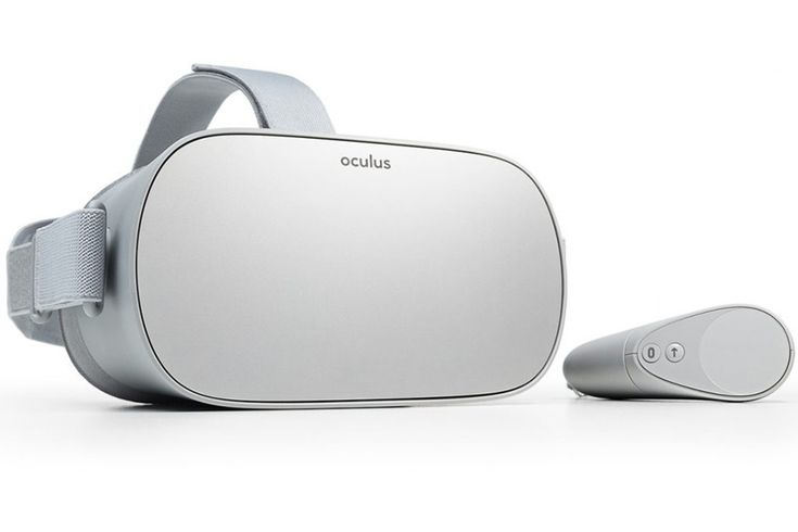 """Facebook is reportedly planning to launch its Oculus Go standalone virtual reality headset at the company's F8 developer conference this year. Variety reports that the VR headset is likely to make its debut at F8 in May, alongside Facebook's promise of """"the biggest AR / VR news from Facebook to date."""""""