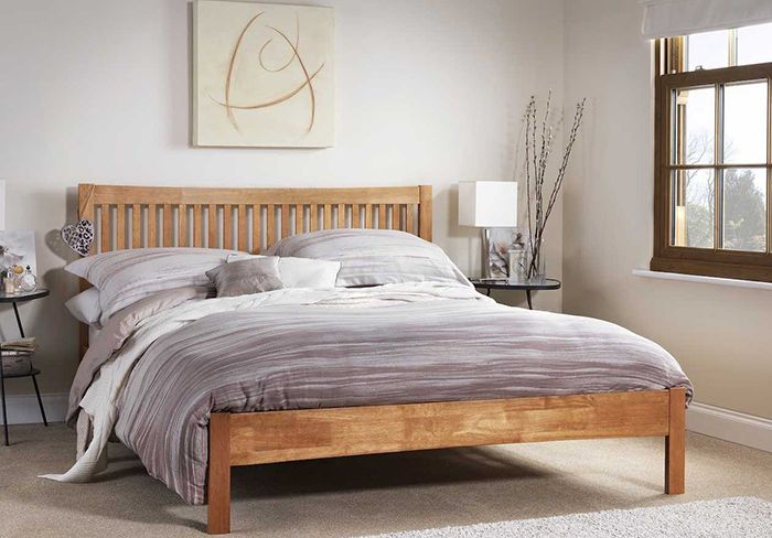 The Three Bed Types Bed Frame Wooden Bed Frames Wooden Bed