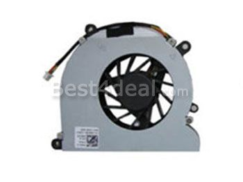 Replacement for Hp Pavilion Dv4 laptop cpu cooling fan