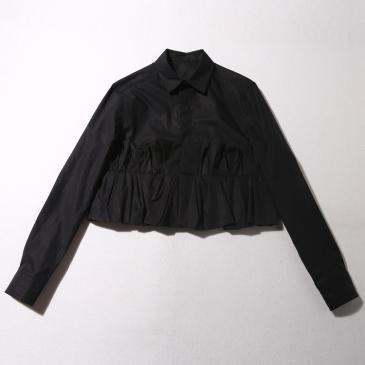 欧米風高級レディース服  シャツ