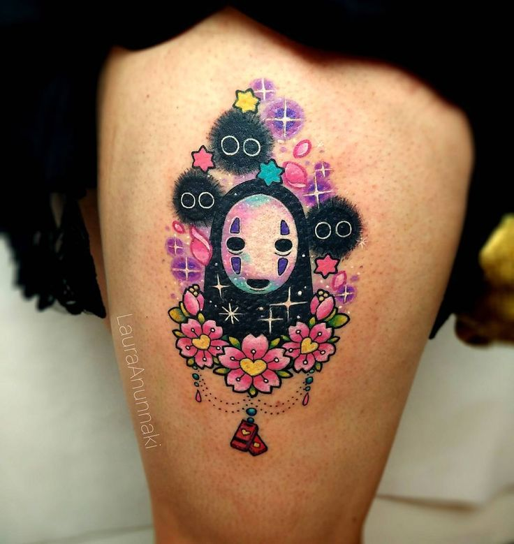 Cute #kaonashi  I fall in love with this because is so fucking kawaii  lol…