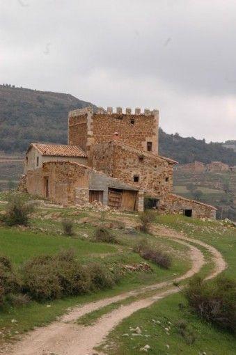 #El Maestrazgo en Teruel (Spain)