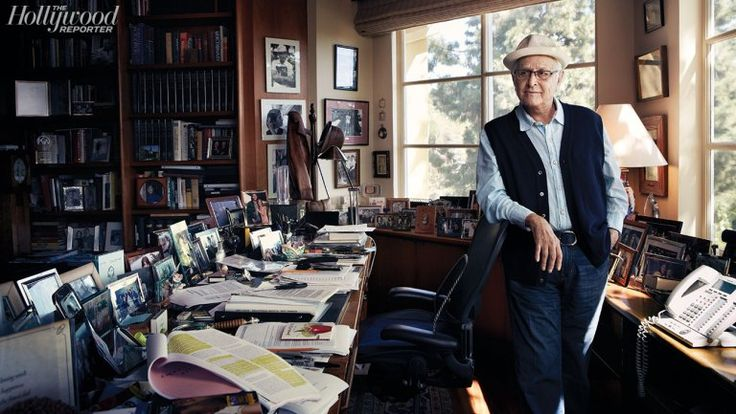 """Why Norman Lear Blames the """"Military-Industrial-Congressional Complex"""" for America's Woes"""