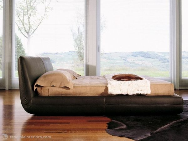 ELISE BED BY LA FALEGNAMI - Tangible Interiors