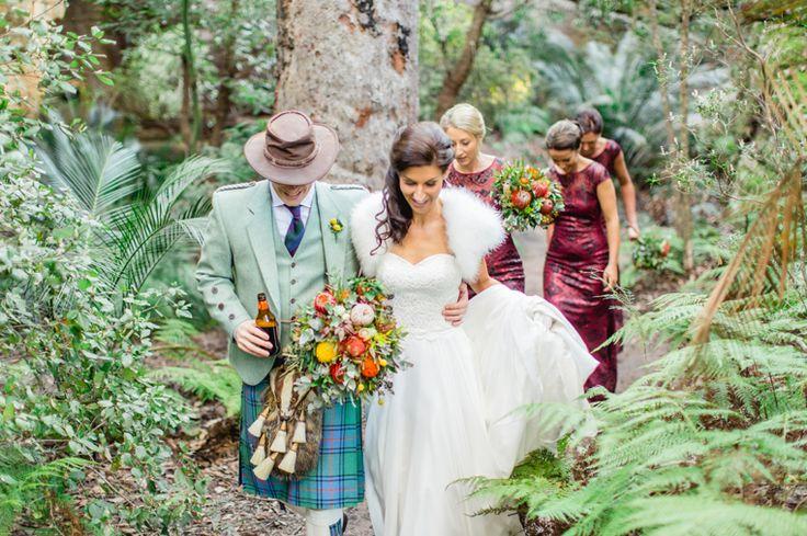 Canberra Wedding Photographer - Kangaroo valley bush retreat0039
