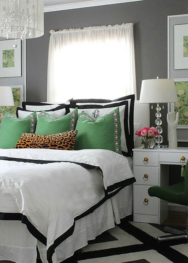 How to Make Your Bedroom Totally Chic in 6 Steps | FADS Blog