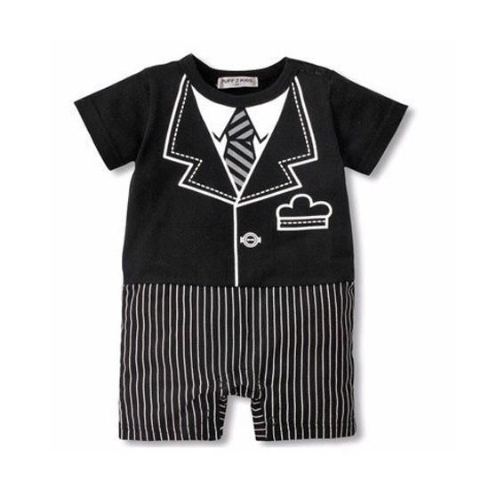 Baby tuxedos have flooded the Australian market yet a lot of sellers are not disclosing that the baby tuxedos and baby81583105tuxedo onesies they are selling are not true to size Australian sizes. And when you need that baby suit or baby tuxedo onesie to be worn that weekend, well you kind've need it to be the right fit. http://adamandevebabyclothing.wordpress.com/2014/11/17/baby-tuxedo-in-australia/