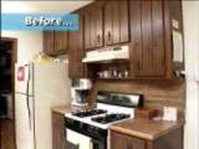 14 best images about diy wood refinishing on pinterest for Best way to refinish oak kitchen cabinets