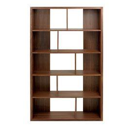 Soho Forma Wide Bookcase
