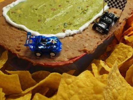 Image result for car theme party food