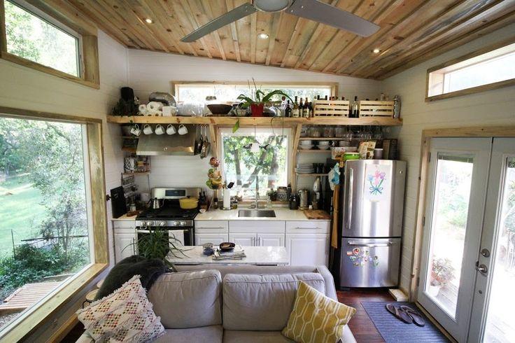 the urban cedar cabin