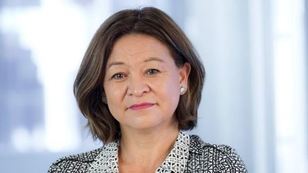 Ms Guthrie, who officially took over from Mark Scott on Monday, was grilled on reported plans to shut the ABC's fact-checking unit, alleged left-wing bias, staff trips to Cannes and the broadcaster's decision to commission its own typeface.  Read more: http://www.smh.com.au/federal-politics/political-news/new-abc-boss-michelle-guthrie-faces-senate-baptism-of-fire-20160505-gonkm7.html#ixzz47vFS12js  Follow us: @smh on Twitter | sydneymorningherald on Facebook