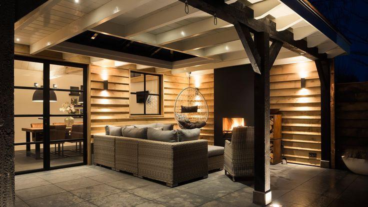 25 beste idee n over veranda lampen op pinterest veranda verlichting voordeurverlichting en. Black Bedroom Furniture Sets. Home Design Ideas