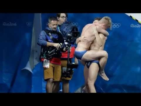 Great Britain wins, Rio Olympics 2016