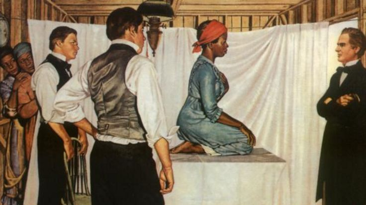 J. Marion Sims is remembered as the father of modern gynecology. Forgotten are the mothers of that medical specialty — the enslaved women whose bodies were used for the advancement of his research.