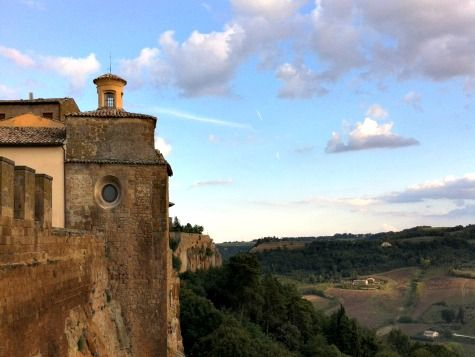 An Insider's Guide to Orvieto
