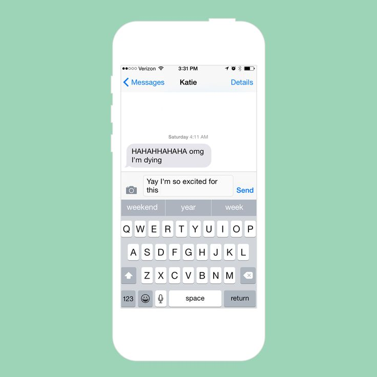 Introducing QuickType on iOS 8.