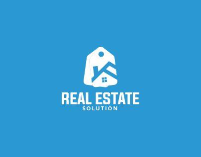 "Check out new work on my @Behance portfolio: ""Real Estate Logo"" http://on.be.net/1FeZSz8"