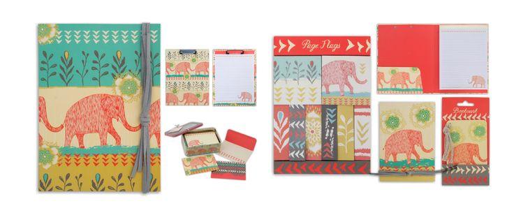 Cuaderno, carpeta, diario, banderas adhesivas, tarjetas de diferentes motivos! Encuéntralos en www.masdiseno.com