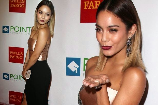 Vanessa Hudgens Nude Photos Leaked: Naked Selfies Appearing to Show Disney Star Appear Online. Read more: http://dd-idham.blogspot.com/2014/09/vanessa-hudgens-nude-photos-leaked.html