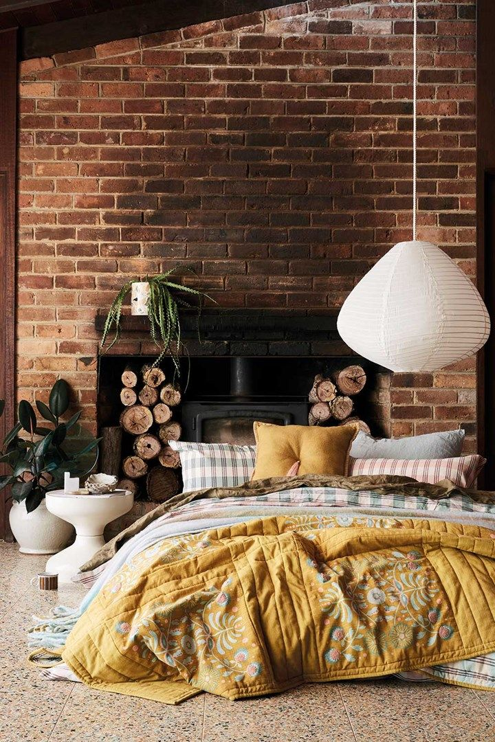 Sage & Clare's new collection will make you want to redo your entire bedroom | Home Beautiful Magazine Australia