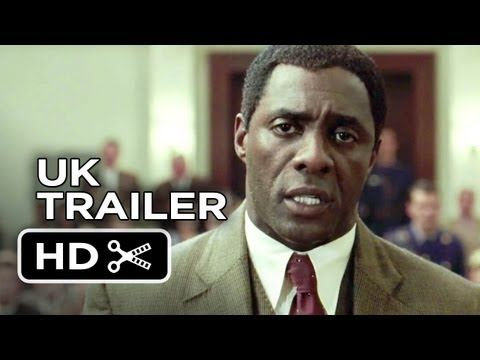 ▶ Mandela: Long Walk To Freedom Official UK Trailer (2013) - Idris Elba Movie HD - A chronicle of Nelson Mandela's life journey from his childhood in a rural village through to his inauguration as the first democratically elected president of South Africa.