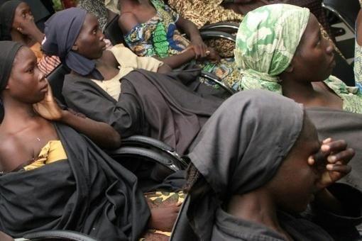 Nigeria 21 lycéennes de Chibok libérées par Boko Haram - Le Point