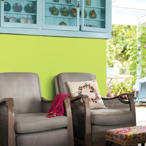 M s de 25 ideas fant sticas sobre decoraci n verde lima en for Decoracion hogar verde
