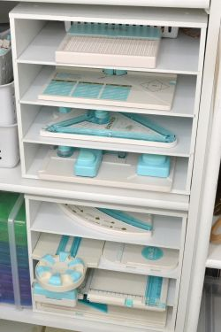 Craft Room Storage Tips With Aly Craft Room Storage