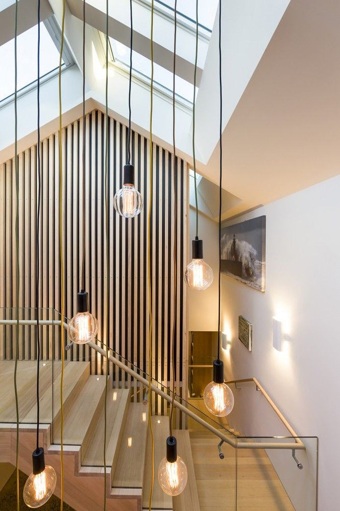 Lighting In Houses 166 best timber wall cladding images on pinterest | wall cladding