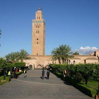 Voyage culturel et cinéphile au Maroc