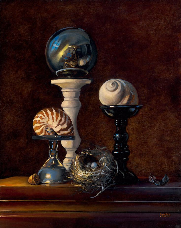 Oil Paintings : Michelle Waldele, fine art oil painter of representational, classical realism and vintage whimsy