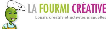scrapbooking supplies | La Fourmi Créative