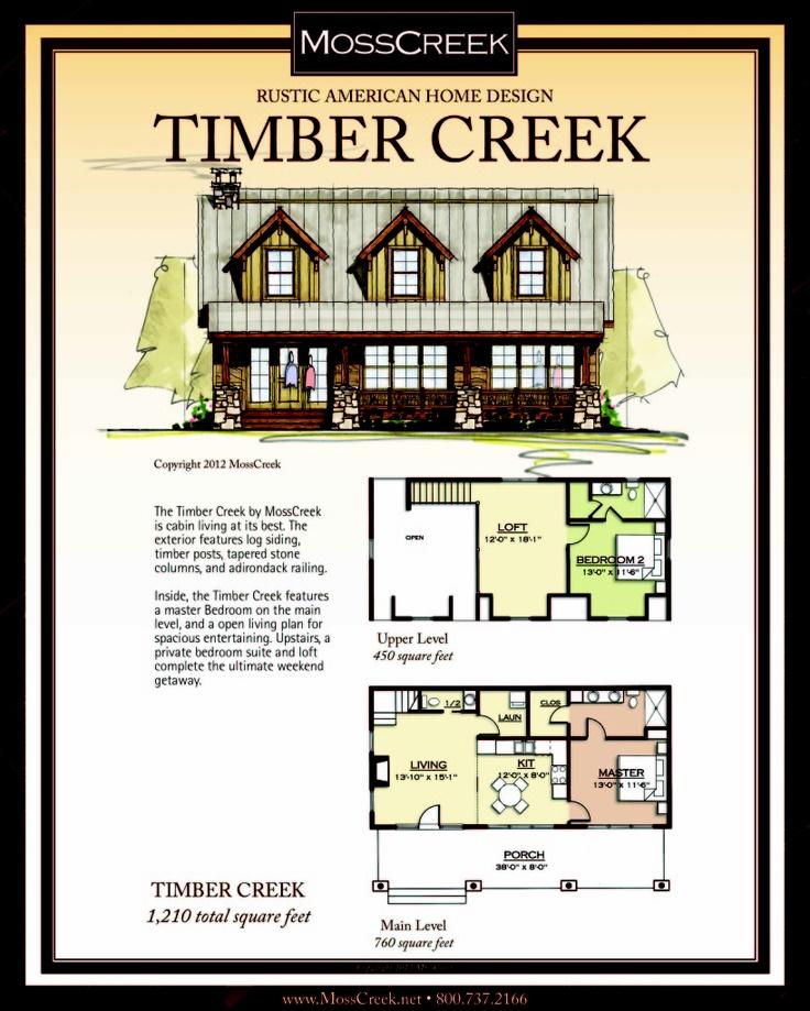 MossCreek.net Rustic American Home Design   Log Cabin, Log Home,