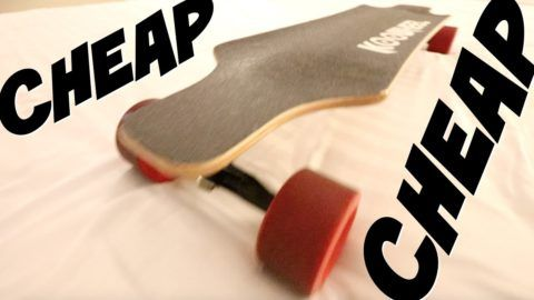 CHEAPEST Electric Skateboard REVIEW: CHEAPEST Electric Skateboard REVIEW –… #Skateswitzerland #CHEAPEST #Electric #Review #skateboard