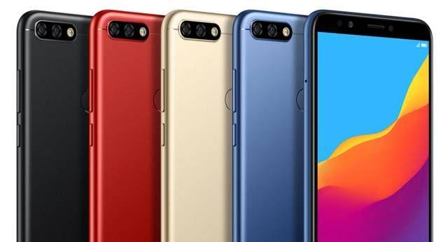 Huawei Honor 8C 32GB Price in Pakistan | mobiles