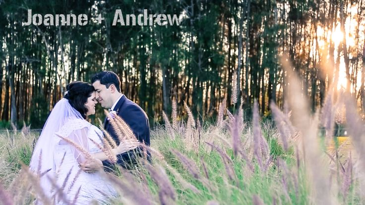 Joanne & Andrew - A Lakelands Wedding - Gold Coast