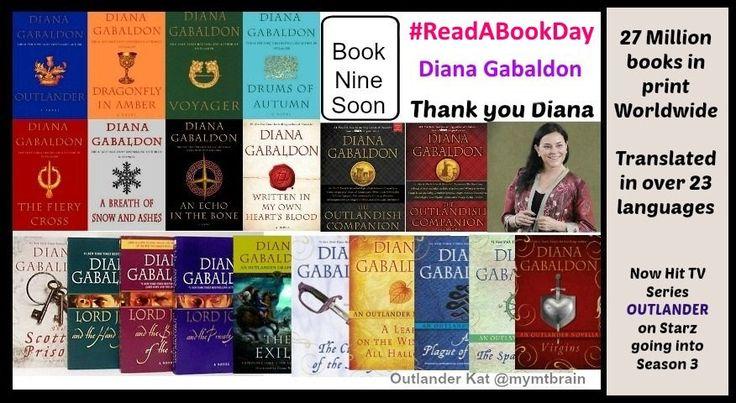 14 best outlander diana gabaldon the books images on pinterest outlander random things diana gabaldon claire random stuff fandeluxe Images