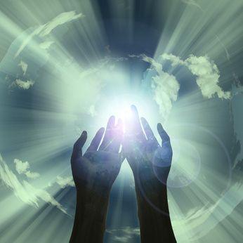 Healing Energy~