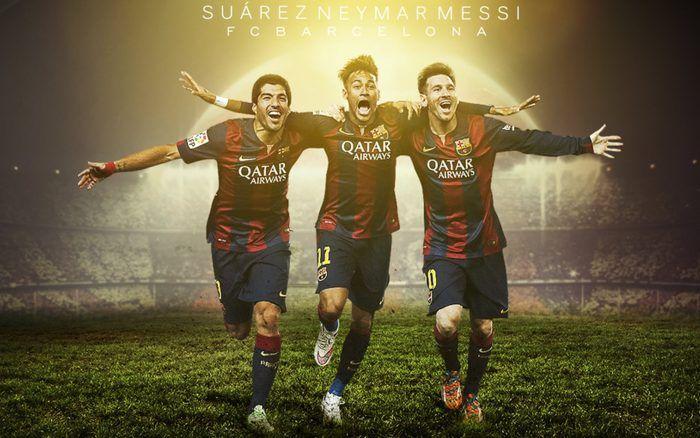 Messi Neymar Suarez Wallpaper 2021 Live Wallpaper Hd In 2021 Messi And Neymar Neymar Lionel Messi Wallpapers Cool messi wallpapers 2021
