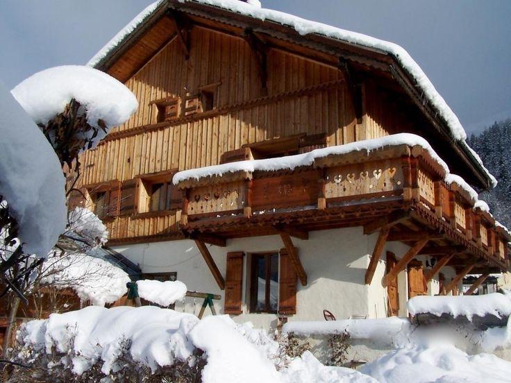 23 best Vacances à la montagne images on Pinterest Alps, The